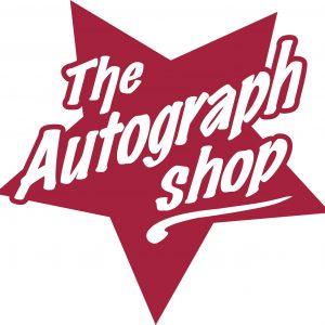 The Autograph Shop